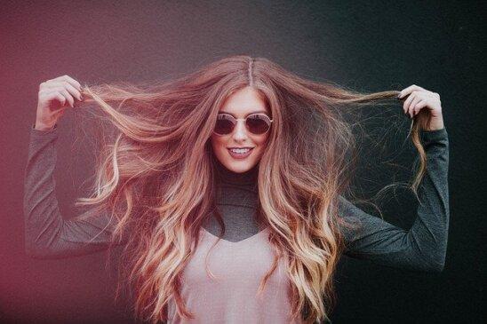 Free Women Hairstyles