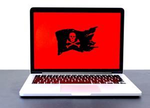 Ransomware Cyberattack