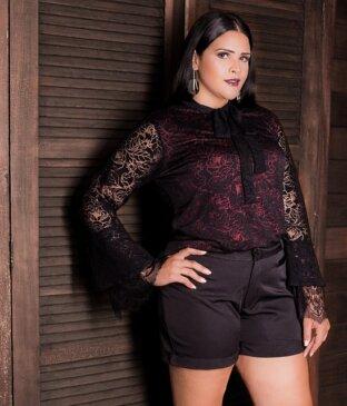 Fat Women Fashion