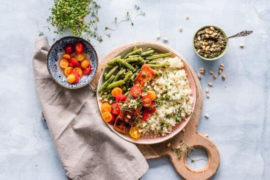 Quinoa Recipes Non Veg