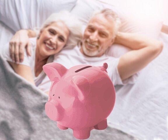 saving schemes for senior citizens