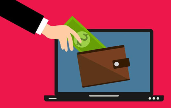 digital wallet benefits