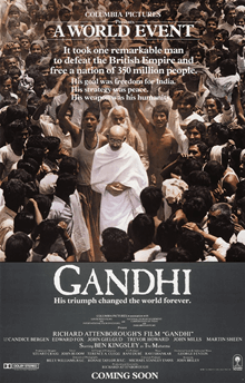 Gandhi -1982