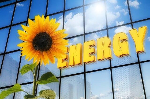 Solar Floating Power Plant