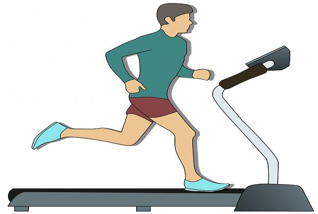 Treadmill Weight Loss