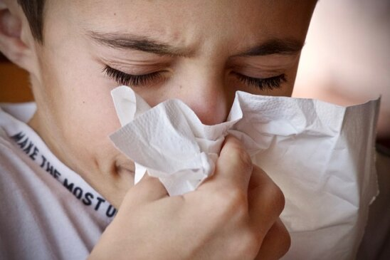 Home Remedies Colds Coughs