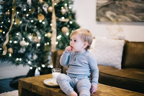 Baby Eating Enough